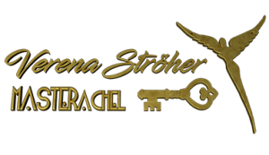 LOGO Verena Stroeher masterachel