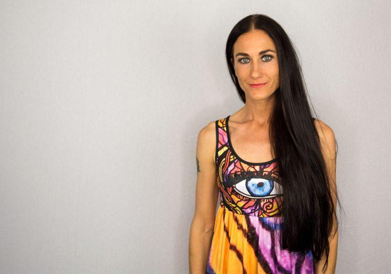 Verena Stroeher - get seen