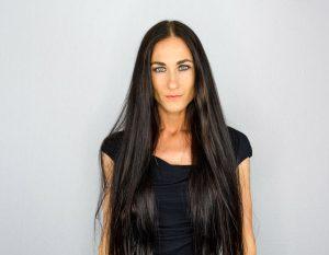 Verena Ströher - get seen